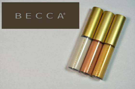 becca highlighter cover
