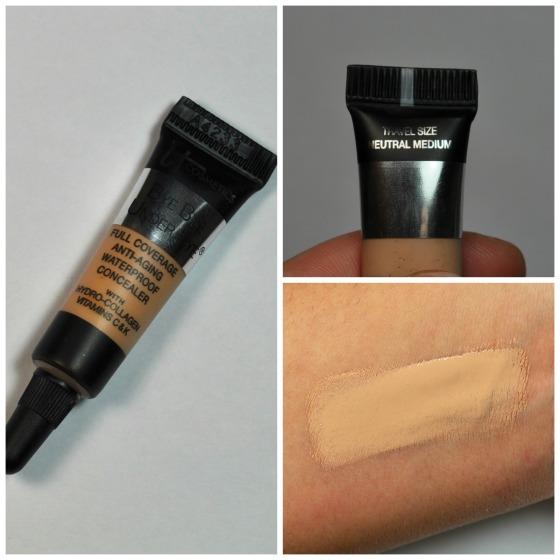 it cosmetics concealer