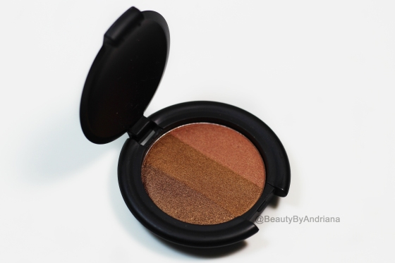 Beaute Basics 3 Tone Bronzer