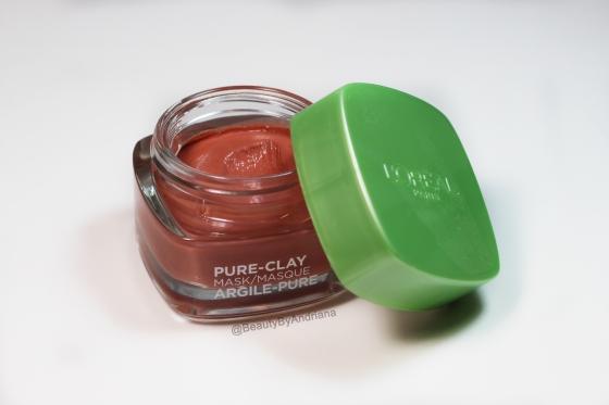 loreal-paris-exfoliate-refine-clay-mask