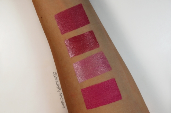 loreal-la-palette-lip-plum-swatches