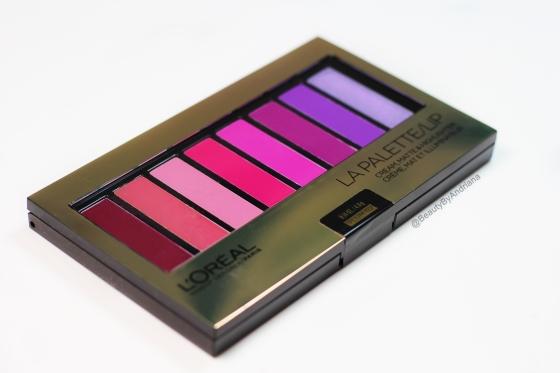 loreal-la-palette-lip